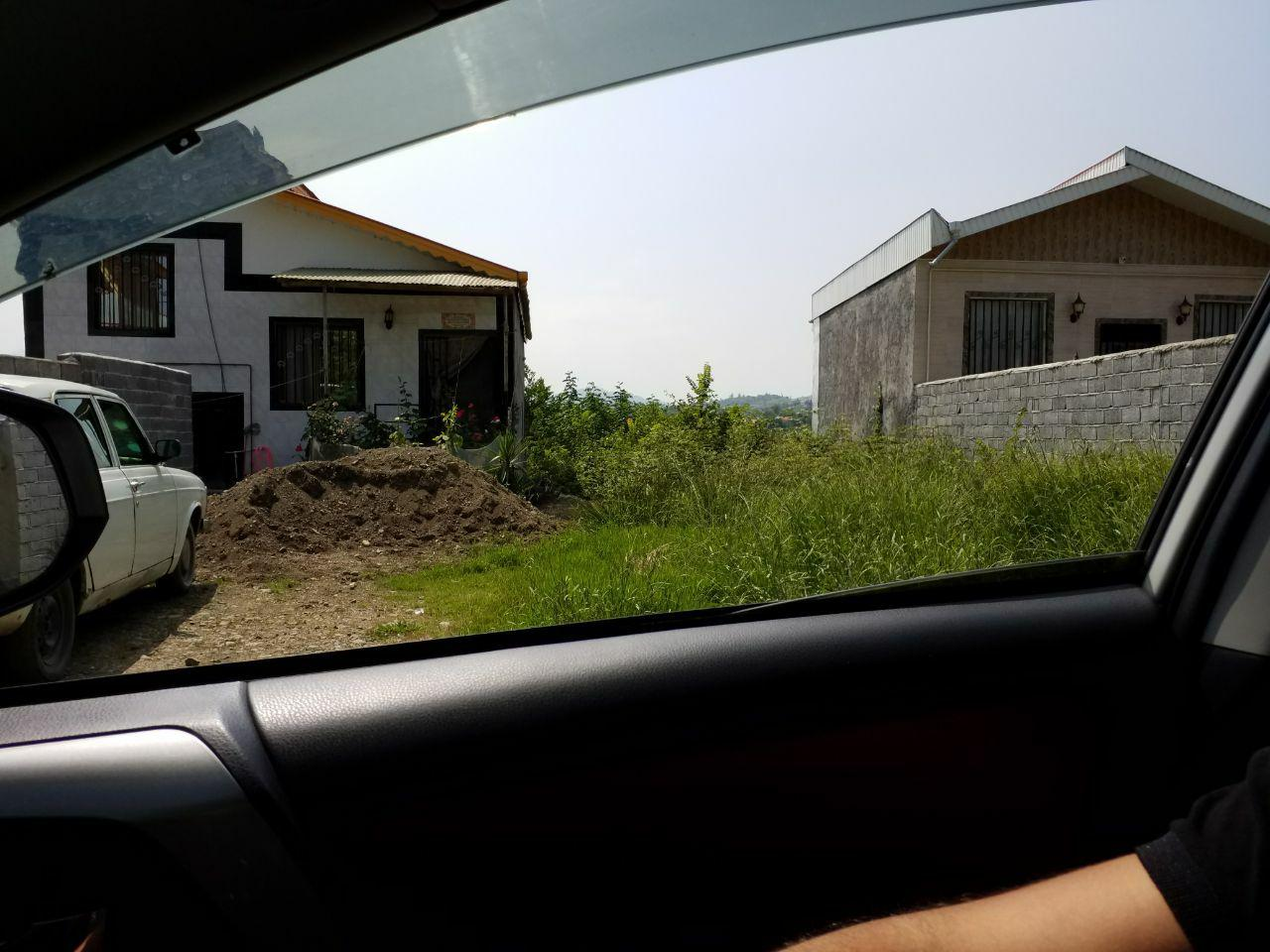 فروش زمین مسکونی طرح هادی در بیجارپس لنگرود