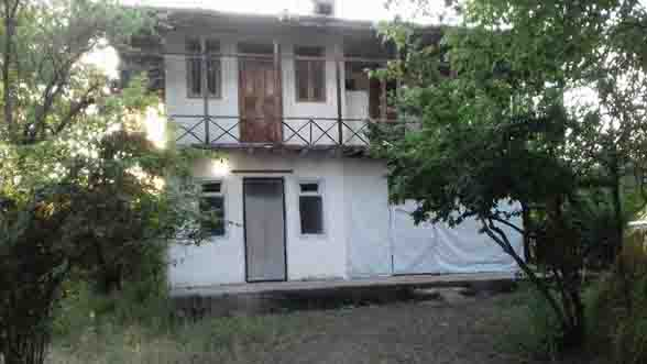 فروش خانه باغ سنتی در شهر رانکوه املش