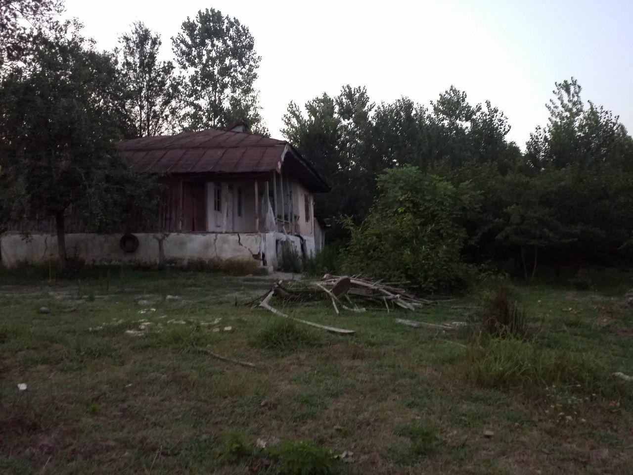 خرید زمین طرح هادی در لاهیجان