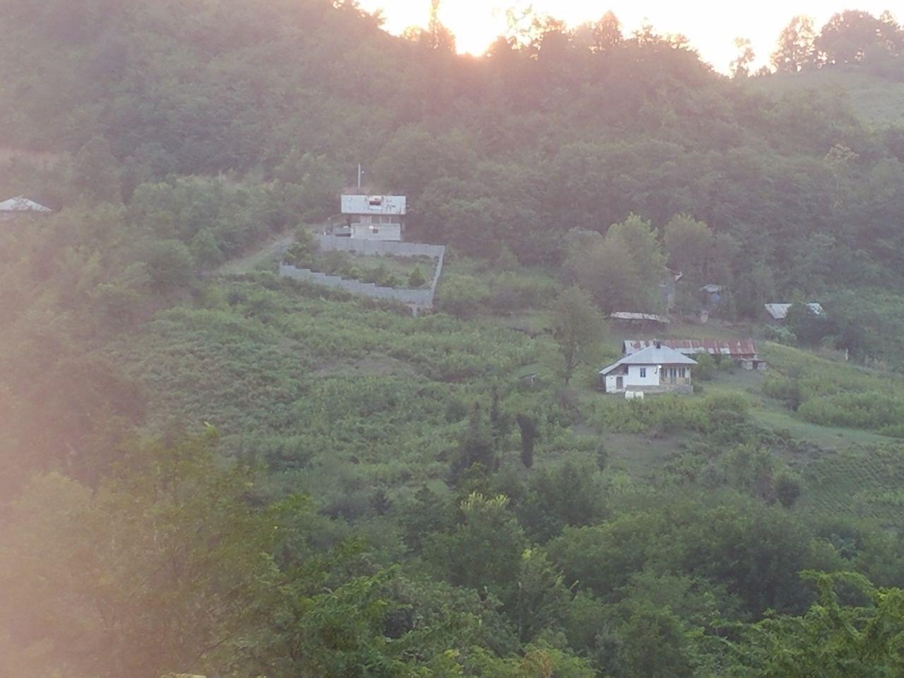خرید  خانه روستایی طرح هادی در سیاهکل