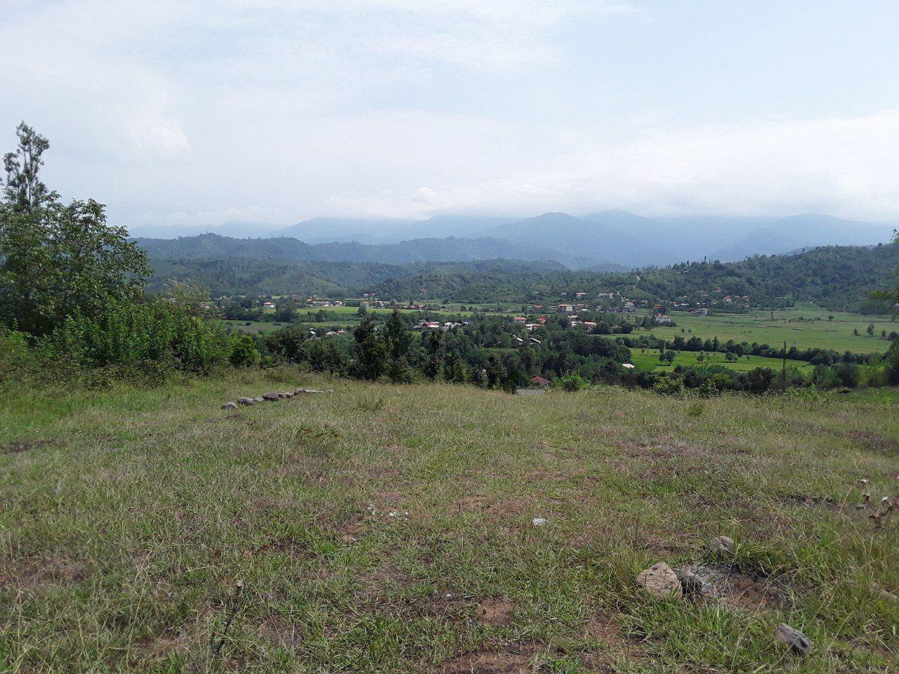 فروش زمین 15 هزار متری مسکونی در اطاقور
