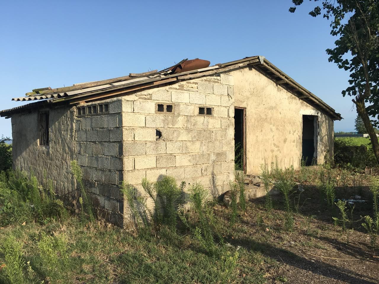 فروش زمین ساحلی هکتاری منطقه توریستی لاهیجان