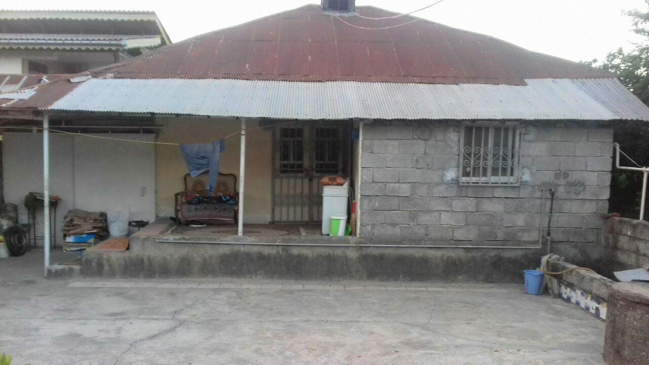 فروش خانه با زمین 450 متری رودسر