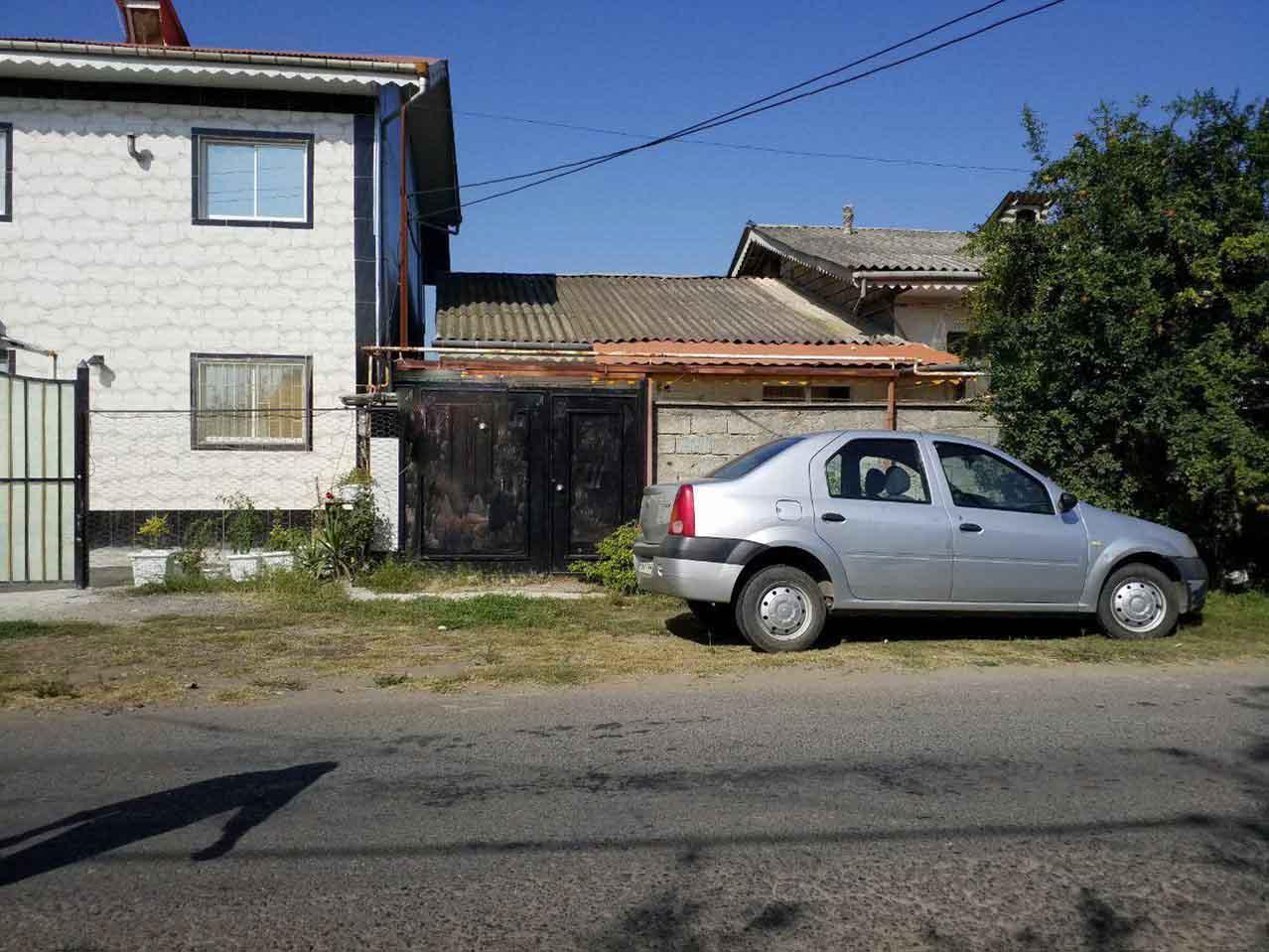 فروش خانه ویلایی 120 متری در لنگرود
