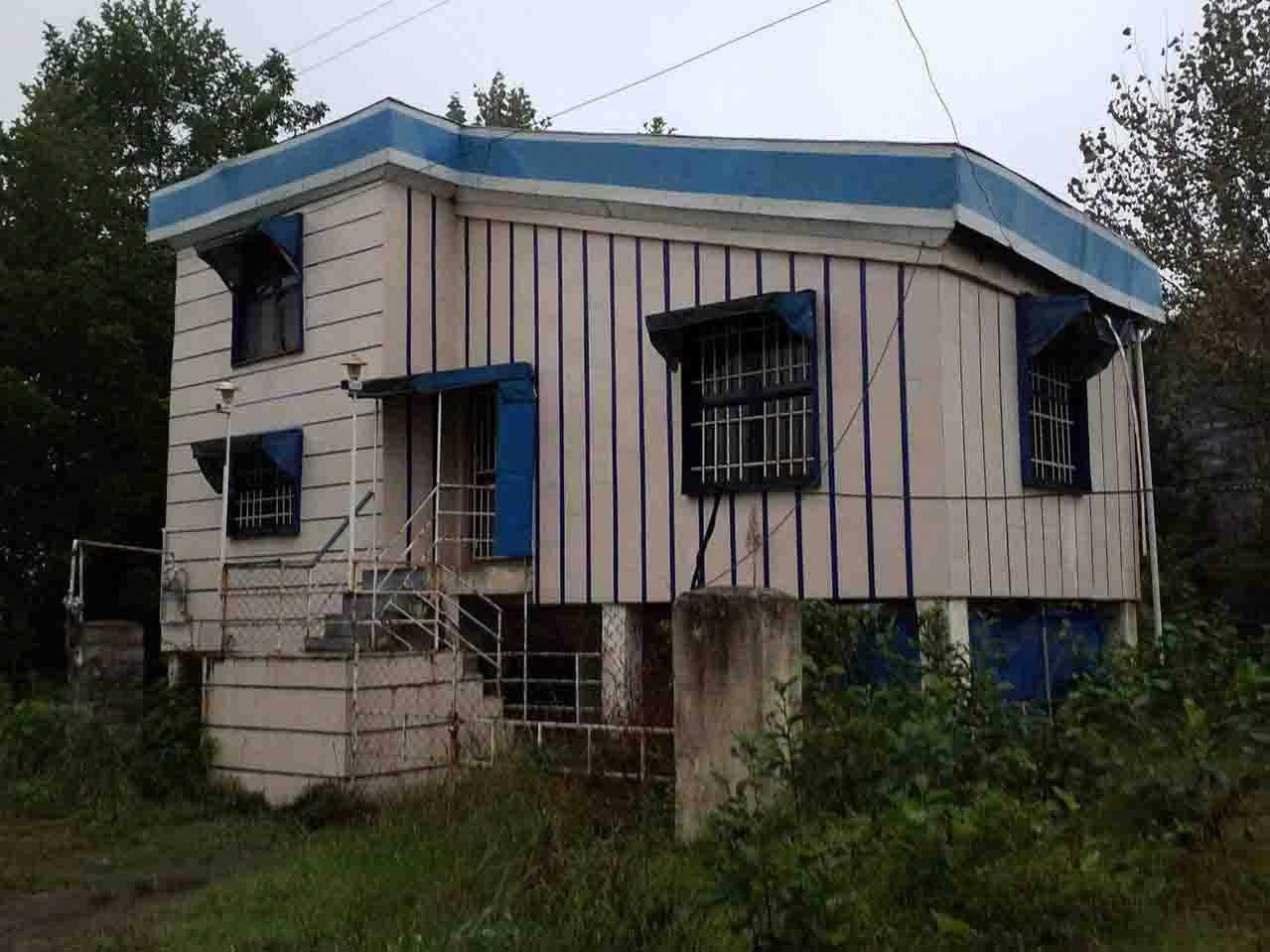 فروش خانه دوبلکس 500 متر زمین سیاهکل