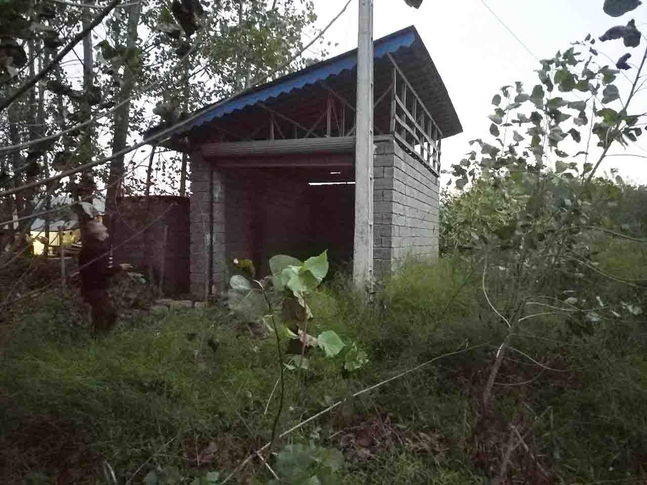 فروش زمین تجاری مسکونی 400 متر کمربندی لاهیجان
