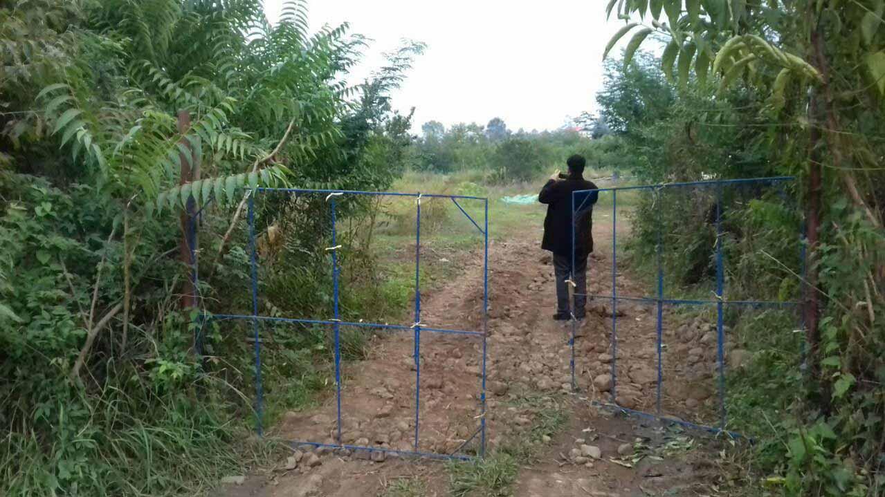 فروش زمین جنگلی 5000 متری سند دار املش