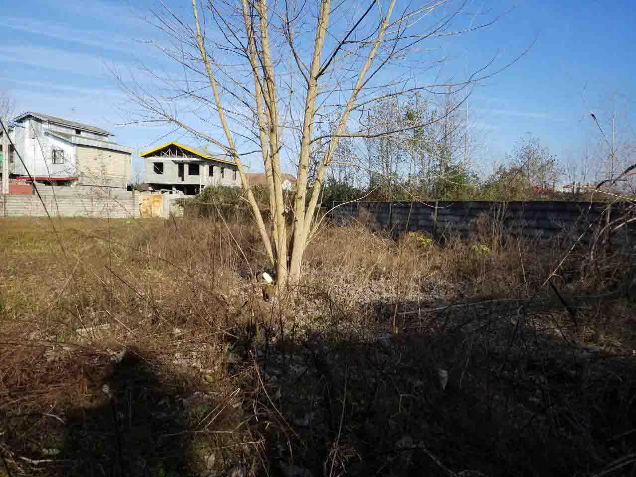 زمین مسکونی 1069 متر با ویلا زیر قیمت رودسر