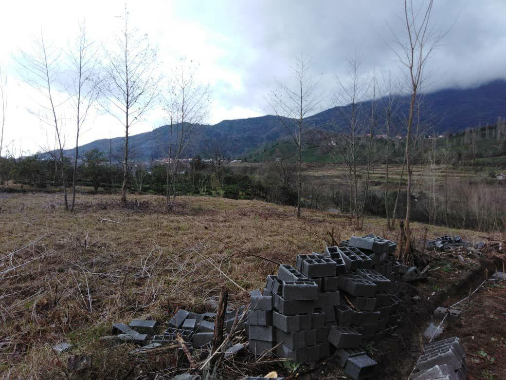 خرید زمین 2750 متر با سند تکبرگ رانکوه