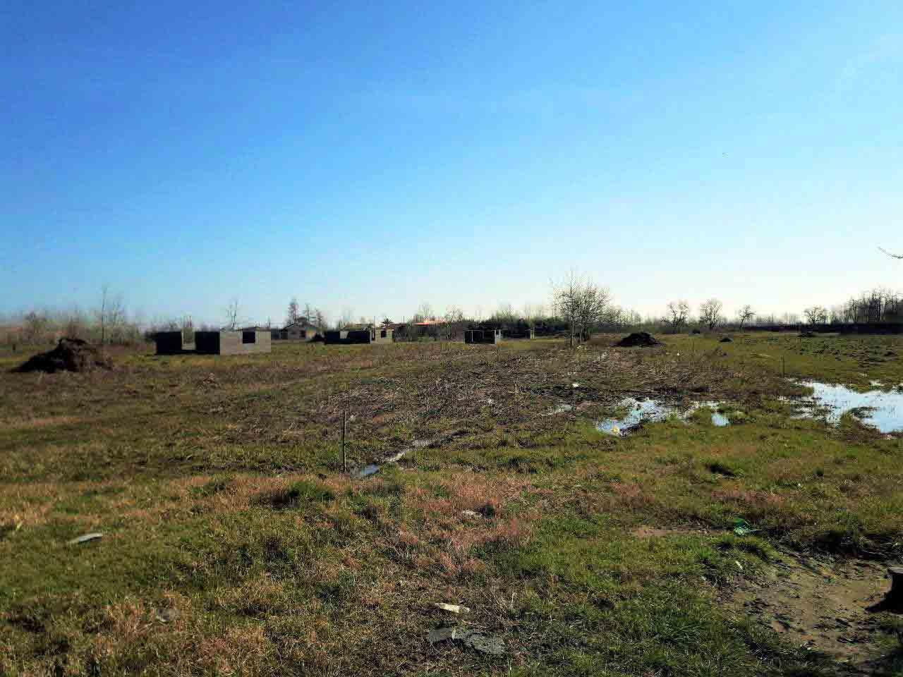 فروش زمین 20 هکتاری با سند در گیلان