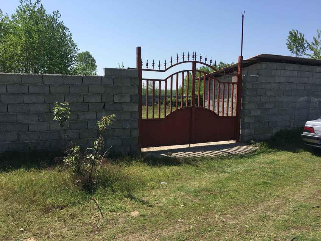 فروش زمین  2800 متر در گالشکلام لنگرود