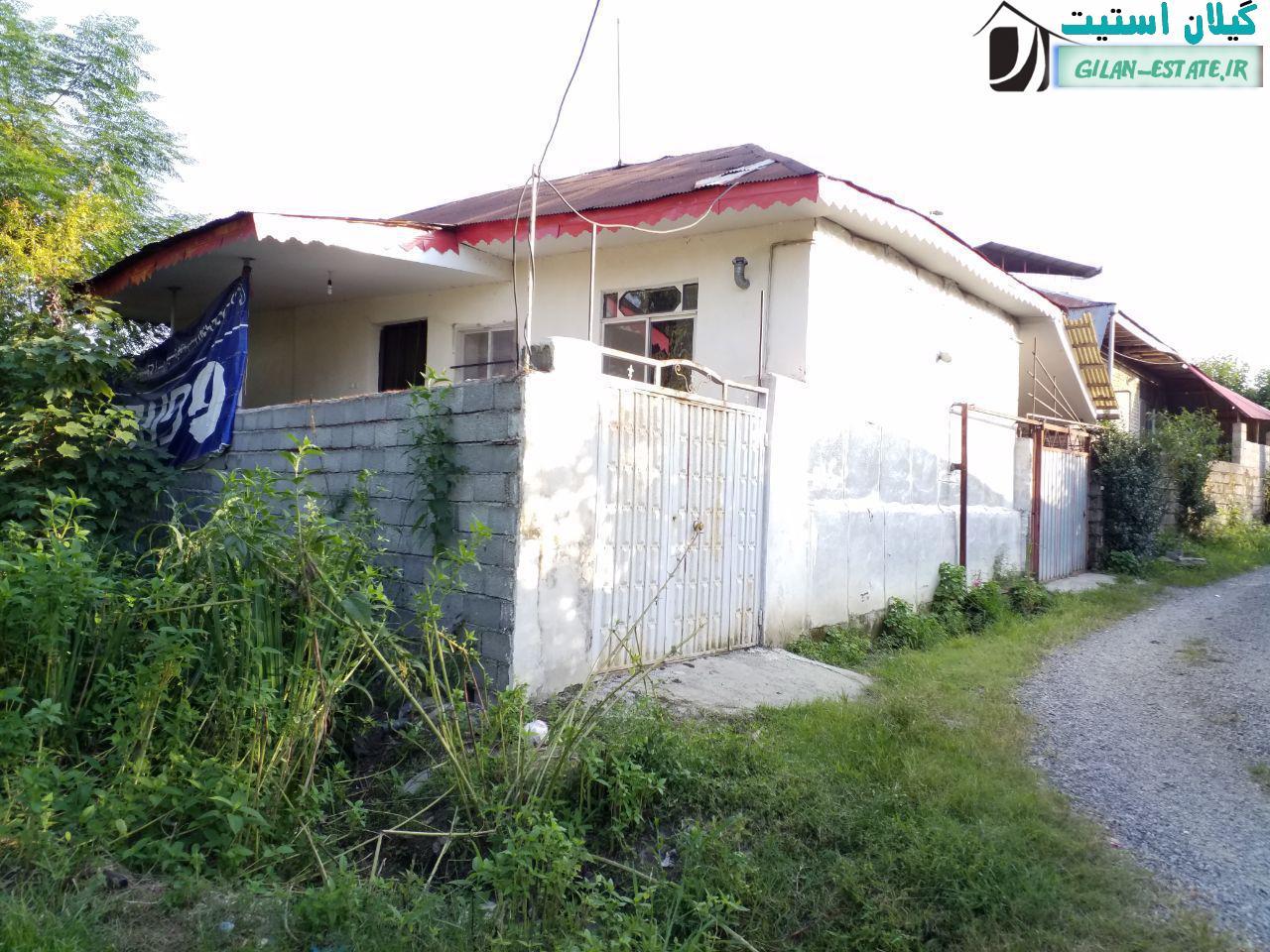 فروش ویلا باز سازی شده 200 متری رودسر