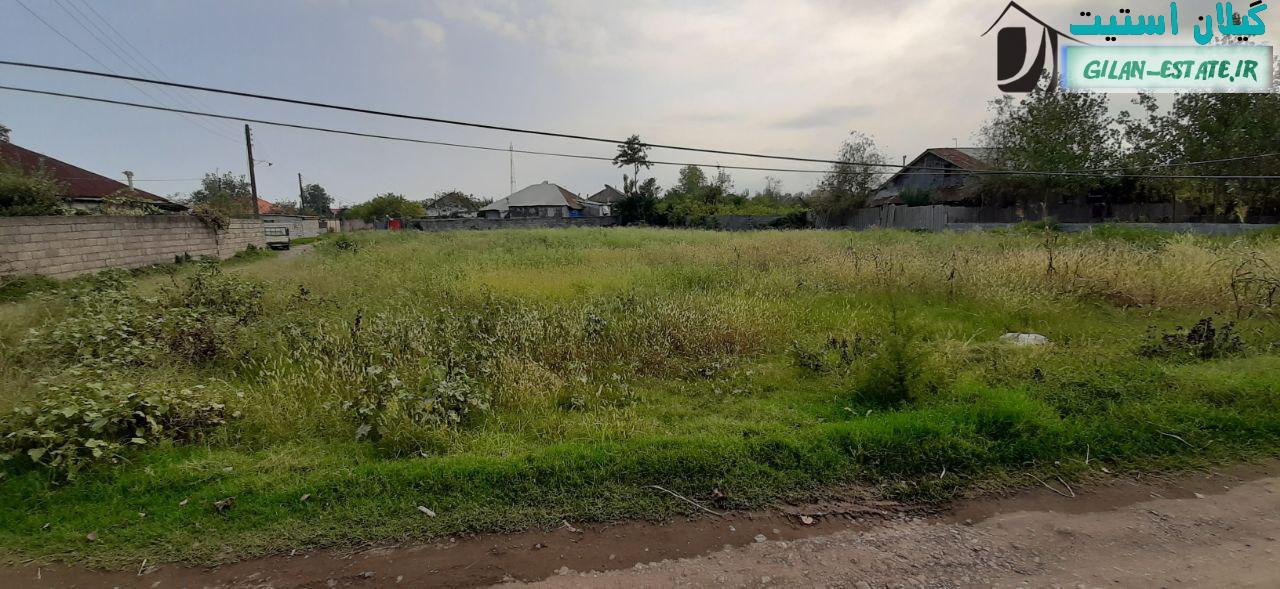 خرید زمین مسکونی دستک-800 متر
