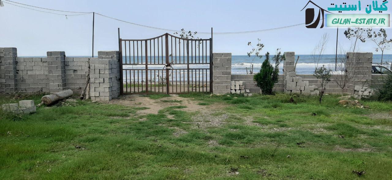 خرید ويلا لب ساحل دستک-1200 متر