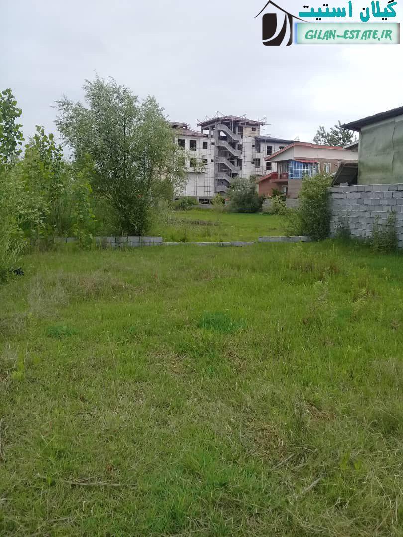 خرید  زمین 300 متری  شهر چاف