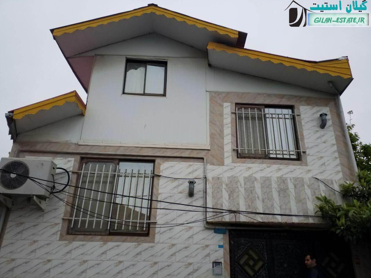 خرید آپارتمان لیلاکوه گیلان - 135 متری