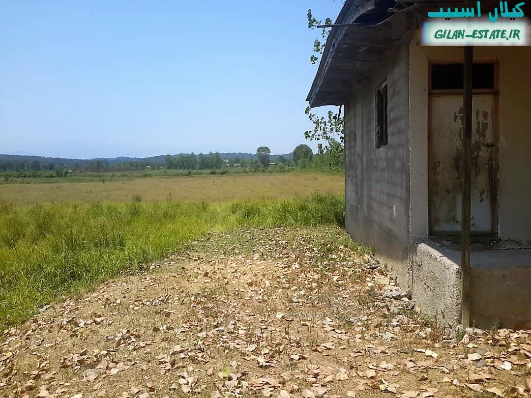 فروش زمین 44530 متر مسکونی در رشت
