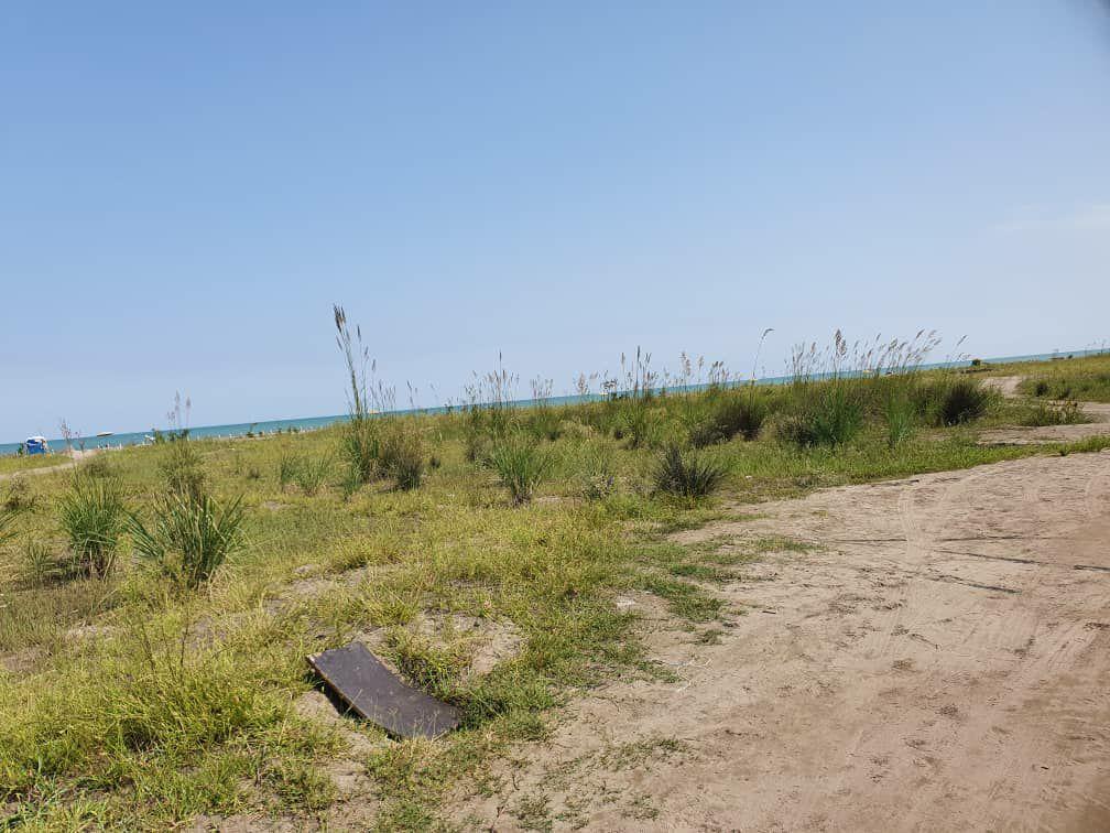 فروش زمین شهری براول ساحلی 8500 متر سنددار
