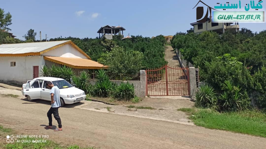 فروش زمین ۵۱۵ مسکونی قابل ساخت اطاقور