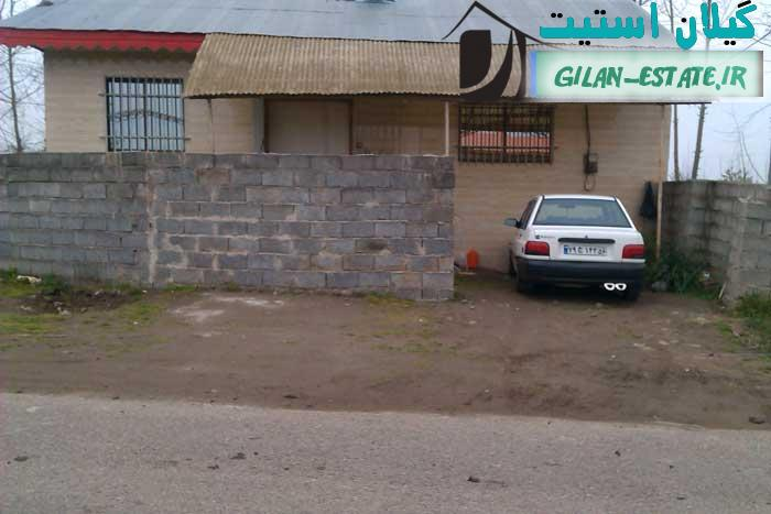 خرید،فروش خانه ویلایی نوساز در ناصرکیاده لاهیجان ,شمال کد 304